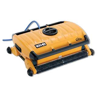 Swimming Pool Cleaner Dolphin Wave Commercial Swimming Pool Cleaner By Maytronics Pool Market